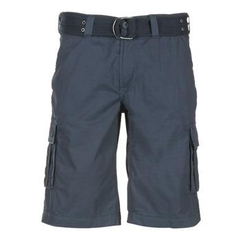 Textil Homem Shorts / Bermudas Teddy Smith SYTRO Marinho