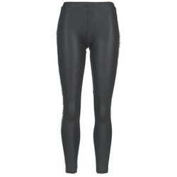 Textil Mulher Collants adidas Originals LEGGINGS Preto
