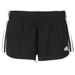 Textil Mulher Shorts / Bermudas adidas Performance M10 SHORT WOVEN Preto