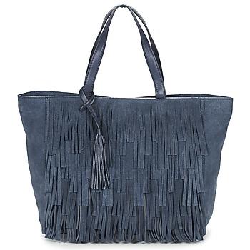 Malas Mulher Cabas / Sac shopping Loxwood CABAS PARISIEN Marinho