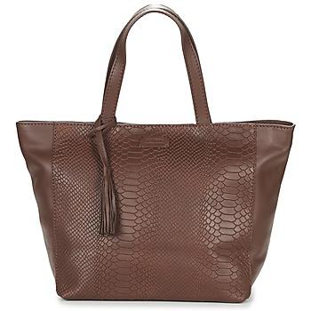 Malas Mulher Cabas / Sac shopping Loxwood CABAS PARISIEN Castanho