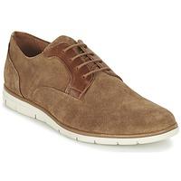 Sapatos Homem Sapatos Schmoove SHAFT CLUB Conhaque