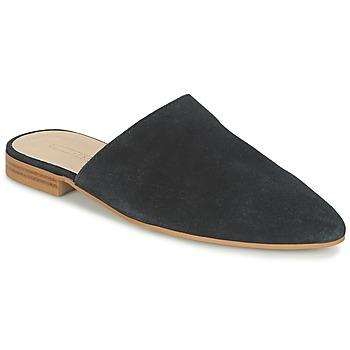 Sapatos Mulher Chinelos Esprit AMARIS SLIDE Preto