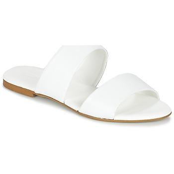 Sapatos Mulher Sandálias Esprit BASIME 2 STRAP Branco