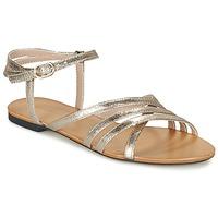 Sapatos Mulher Sandálias Esprit ADYA SANDAL Prata
