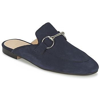 Sapatos Mulher Chinelos Esprit MIA SLIDE Marinho