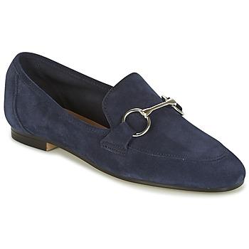 Sapatos Mulher Mocassins Esprit MIA LOAFER Marinho