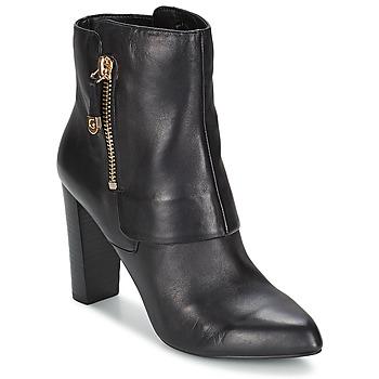 Sapatos Mulher Botins Guess IVON Preto