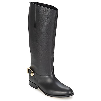 Botas Moschino Cheap & CHIC BUCKLE