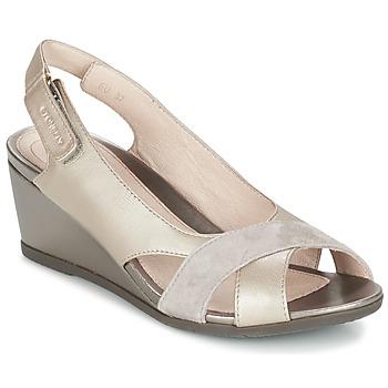 Sapatos Mulher Sandálias Stonefly SWEET Toupeira
