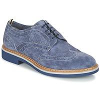 Sapatos Mulher Sapatos Stonefly ALBY Azul