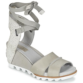 Sapatos Mulher Sandálias Sorel JOANIE WRAP Sahara