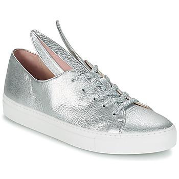 Sapatos Mulher Sapatilhas Minna Parikka ALL EARS Prata