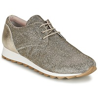 Sapatos Mulher Sapatilhas Tosca Blu DERZE Prata / Ouro
