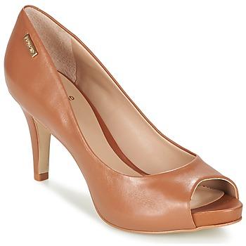 Sapatos Mulher Escarpim Dumond OTAMIO Camel