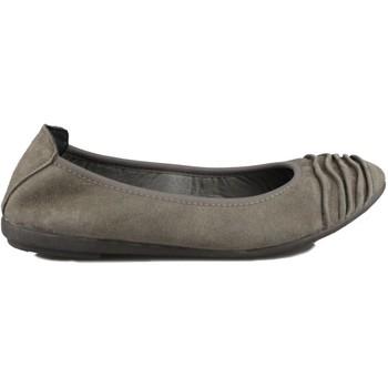 Sapatos Mulher Sabrinas Vulladi SERRAJE BAILARINA GRIS