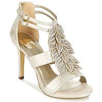 Sapatos Mulher Sandálias Bullboxer EDUNETTE Ouro
