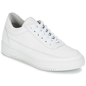 Sapatos Mulher Sapatilhas Bullboxer VEZIMETINE Branco