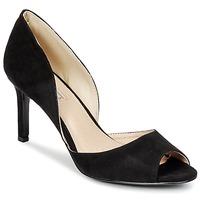 Sapatos Mulher Escarpim Buffalo CHOU Preto