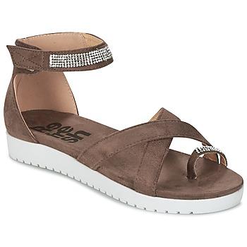 Sapatos Mulher Sandálias Refresh OURILICA Toupeira