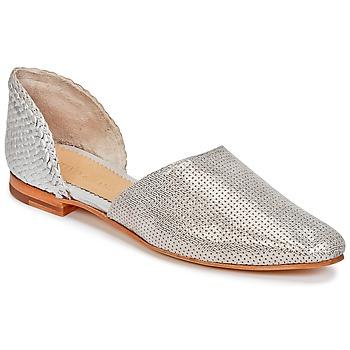 Sapatos Mulher Sandálias Melvin & Hamilton JOOLIE 8 Prata
