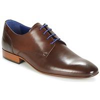 Sapatos Homem Sapatos Azzaro DELIGO Castanho