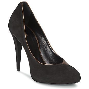 Sapatos Mulher Escarpim Roberto Cavalli YPS530-PC219-D0127 Preto