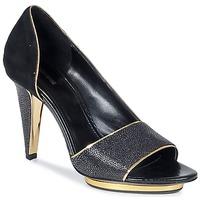 Sapatos Mulher Sandálias Roberto Cavalli YDS637-UF013-05051 Preto