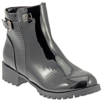 Sapatos Mulher Botins Laura Biagiotti