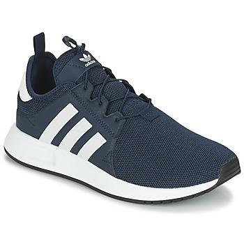 Sapatos Sapatilhas adidas Originals X_PLR Azul