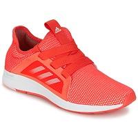 Sapatos Mulher Sapatilhas de corrida adidas Performance EDGE LUX W Coral