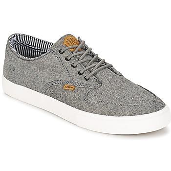 Sapatos Homem Sapatilhas Element TOPAZ C3 Cinza