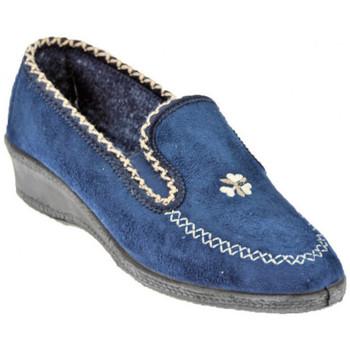 Sapatos Mulher Mocassins Davema