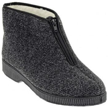 Sapatos Homem Botas baixas Davema