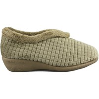 Sapatos Mulher Chinelos Vulladi MONTBLANC BEIGE