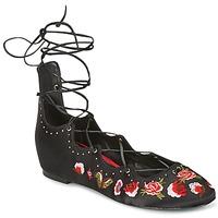 Sapatos Mulher Sabrinas Ash INDRA Preto