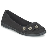 Sapatos Mulher Sabrinas Blowfish Malibu GARDEN Preto