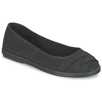 Sapatos Mulher Sabrinas Blowfish GLO Preto
