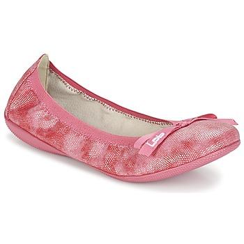 Sapatos Mulher Sabrinas Les P'tites Bombes ELLA Rosa