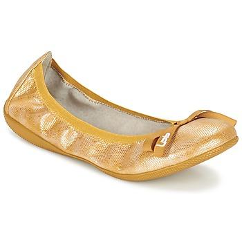 Sapatos Mulher Sabrinas Les P'tites Bombes ELLA Amarelo