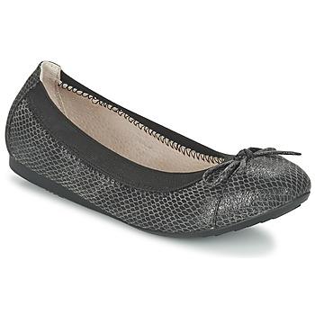 Sapatos Mulher Sabrinas Moony Mood ELALA Preto