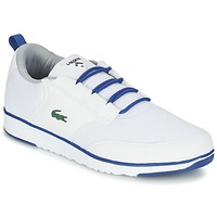 Sapatos Homem Sapatilhas Lacoste L.IGHT 117 1 Branco
