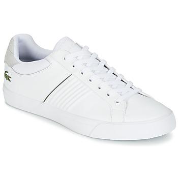 Sapatos Homem Sapatilhas Lacoste FAIRLEAD 117 1 Branco