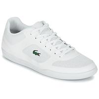 Sapatos Homem Sapatilhas Lacoste COURT-MINIMAL SPORT 316 1 Branco