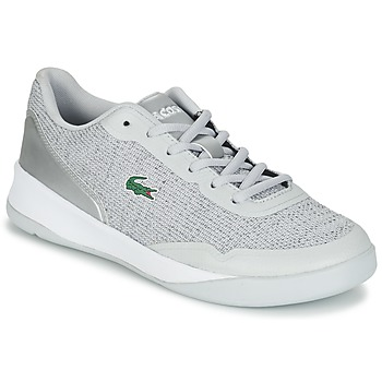 Sapatos Mulher Sapatilhas Lacoste LT SPIRIT 117 3 Cinza