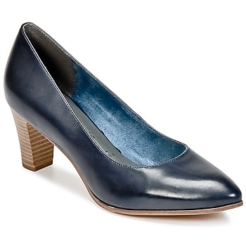 Sapatos Mulher Escarpim Tamaris PARTONS Azul