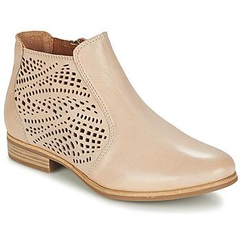 Sapatos Mulher Botas baixas Tamaris MARCA Cinza