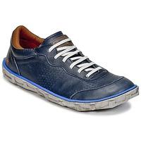 Sapatos Homem Sapatilhas Art MELBOURNE Azul