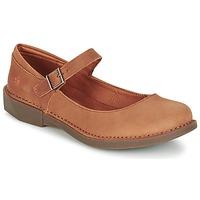Sapatos Mulher Sabrinas Art BERGEN Castanho