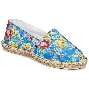 Sapatos Mulher Alpargatas Art of Soule PRINT Azul